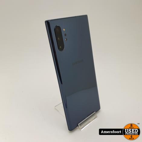 Samsung Galaxy Note 10+ 256GB