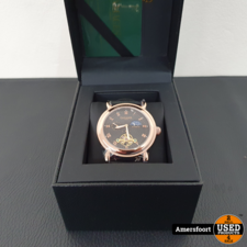Nieuw Gamages London Moon Phase Automatisch Horloge