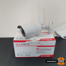 Bullet HD Bewakingscamera IP Waterproof