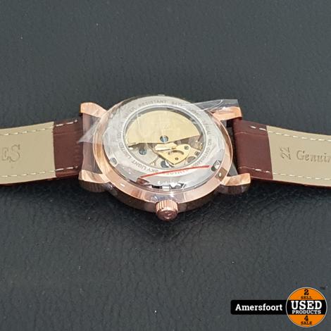 Gamages London Skylight Automatisch Horloge