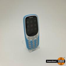 Nokia 3310 Blauw