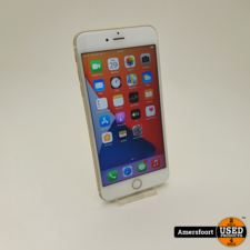 Apple iPhone 6s Plus 16GB Goud