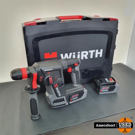 Wurth Master ABH 18 Compact