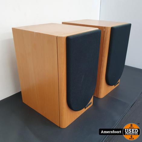 Visonik Evolution 352 MK II Speakers