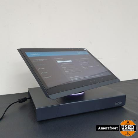 Lenovo Thinksmart Hub 500 | Smart Office Conferencing