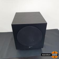 Audio Pro Ace Bass Sub + 150W Subwoofer