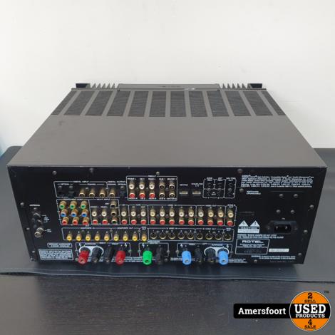 Rotel RSX-1065 5.1 Surround Versterker