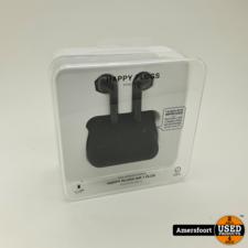 Happy Plugs Air 1 Plus | Draadloze Oordoppen