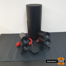 Logitech Z553 PC Speaker Set