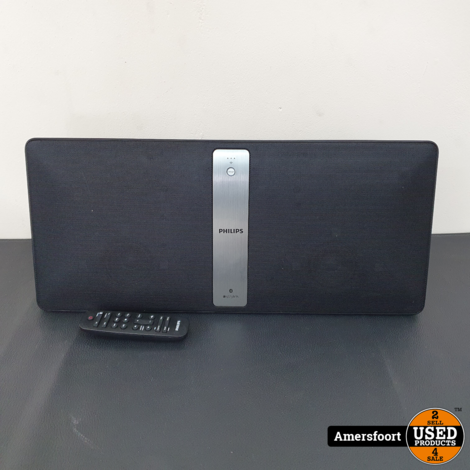 Philips Izzy Link BM50 Bluetooth Speaker