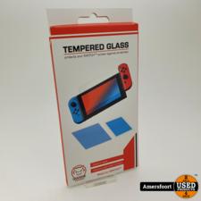 Qware Screen Protector | Voor Nintendo Switch