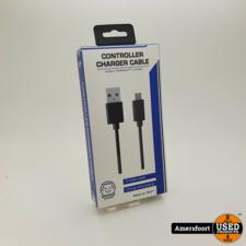 Qware USB Kabel PS4 | Micro USB Kabel 3 meter