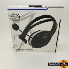 Qware Mono Headset Playstation 5