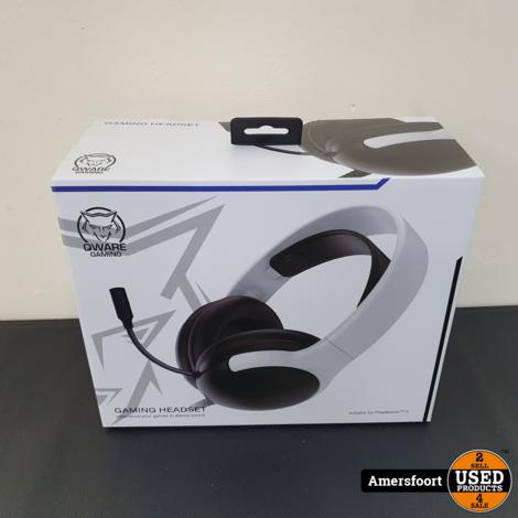 Qware Stereo Gaming Headset Playstation 5