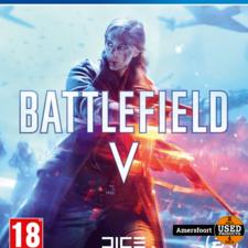PS4 Battlefield 5 Playstation 4