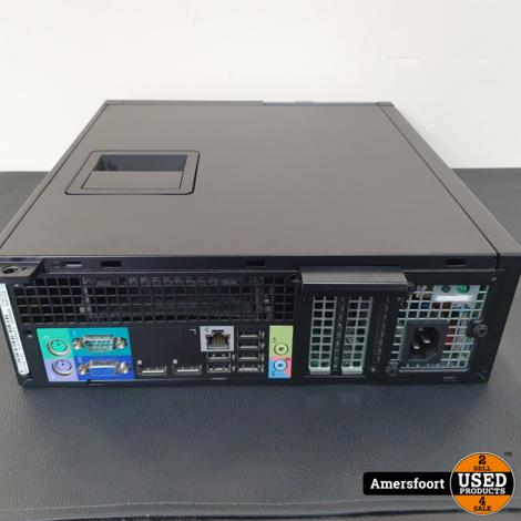 Dell Optiplex 7010   i5-3470   256SSD   500hdd
