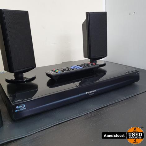 Panasonic 2.1 Blu-Ray Home Cinema Set | SA-BT222