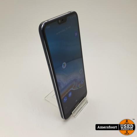 Nokia 7.1 32GB Andriod One Smartphone
