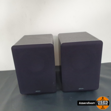Denon SC-f102 Speakers