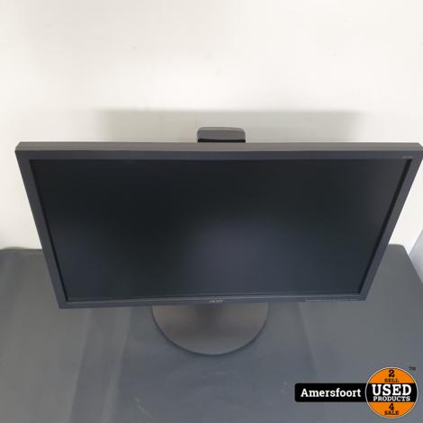 Acer Predator XF240H 144HZ Gaming Monitor