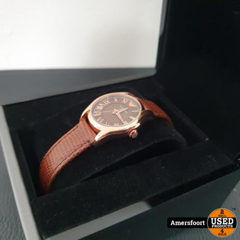 Emporio Armani AR-1714 Dames Horloge
