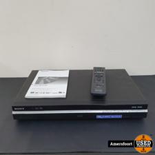 Sony RDR-HX780 160GB HDD DVD Recorder