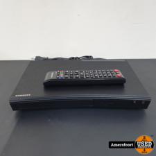 Samsung BD-J5500 Blu-Ray speler