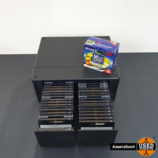 Mini Disc   Losse Diskettes   32 Stuks
