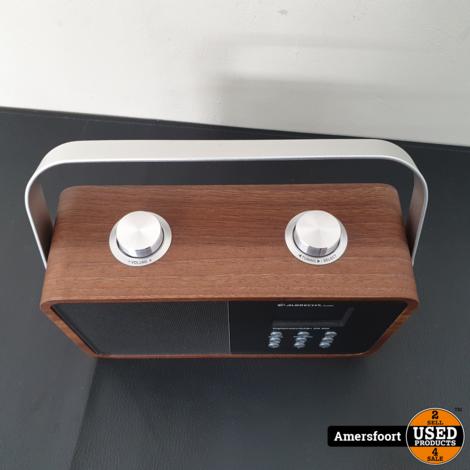 Albrecht DAB+ Radio | DR 850