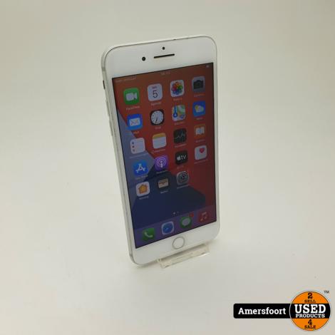 Apple iPhone 7 Plus 32GB | Nieuwe Accu
