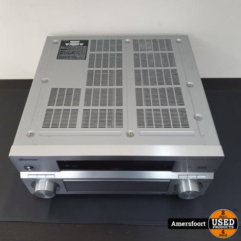 Pioneer VSX-AX4AVi | AV-Surround Receiver | HDMI