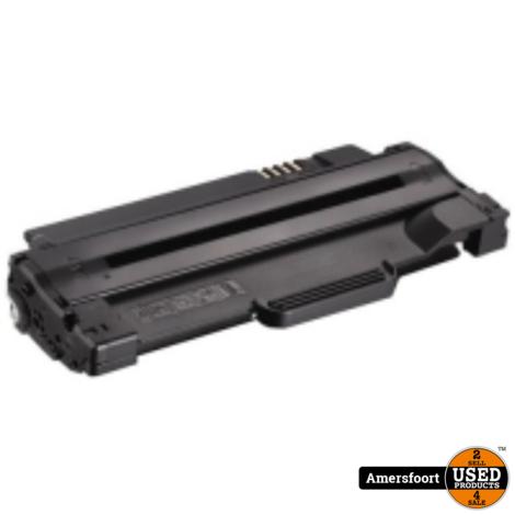 Dell 113x   Zwart Toner Cartridge