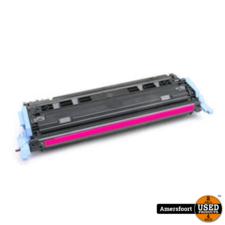 Q-Connect Toner | Replaces HP Q6003A | Magenta Cartridge