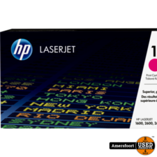 HP Laserjet 124A   Q6003A   Magenta Toner