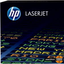 HP Laserjet 124A | Q6002A | Yellow Jaune Toner