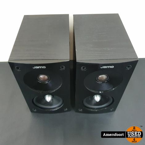 Jamo S 602 Boekenplank Speakers