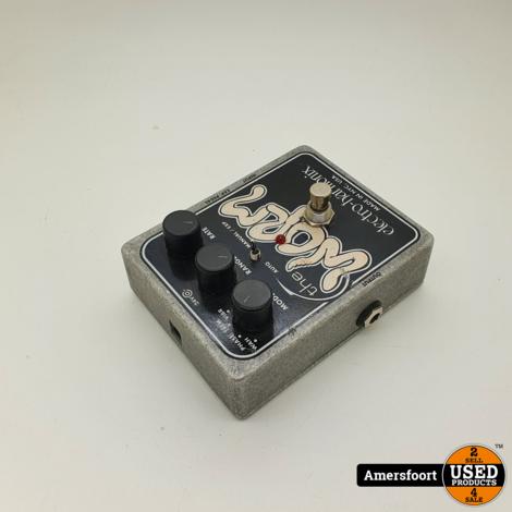 The Worm Electro-Harmonix Mini