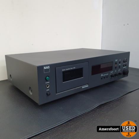 NAD Cassette Deck 613