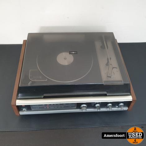 National Panasonic SD-801 | Platenspeler