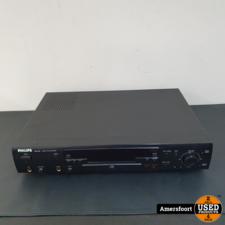 Philips CDR950 CD-Recorder | CD-Speler