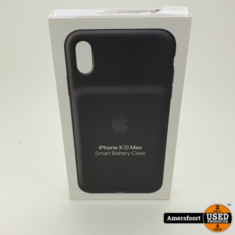 Apple iPhone Xs Max Battery Case