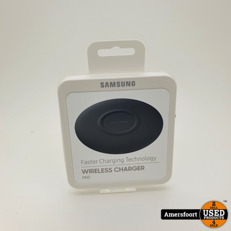 Samsung Wireless Charger   Nieuw