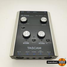 Tascam US-122 MKII Audio/Midi Interface