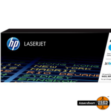 HP Laserjet 124A | Q6001A | Cyan Toner