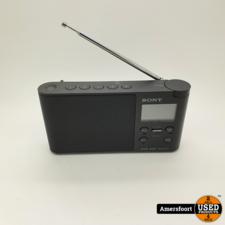 Sony XDR-S41D DAB+ Portable Radio
