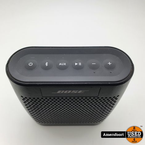 Bose Soundlink Color | Draadloze Speaker