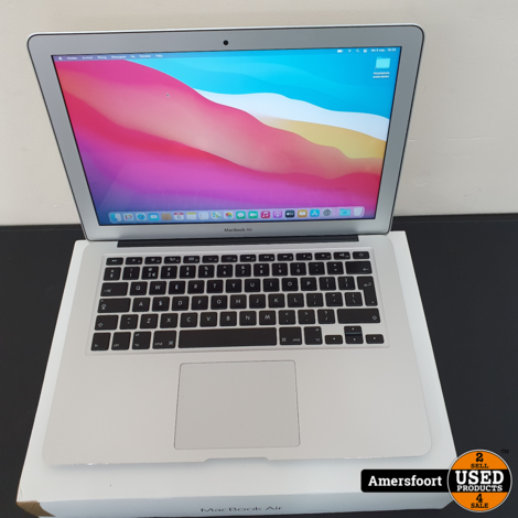 Apple Macbook Air 2014 i5 4gb 128gb