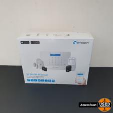 ETiger S5 Sim Wifi Secual Alarm Systeem