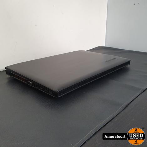 Lenovo Ideapad y510p i7 Gaming laptop