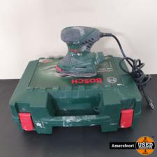 Bosch PSM 160 A Schuurmachine